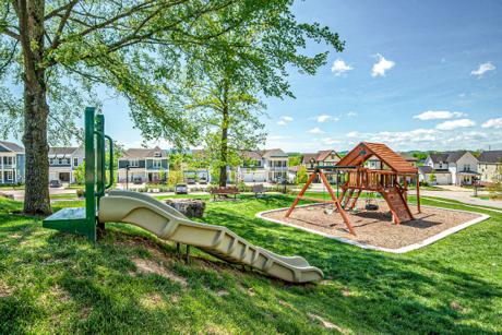 Lockwood Glen | Franklin TN Homes for Sale