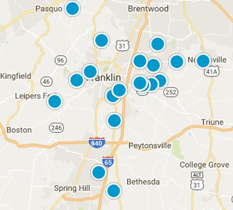 Franklin Homes Realty LLC | Franklin TN REALTORS®