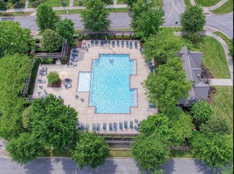 Villages of Clovercroft | Franklin TN Homes for Sale