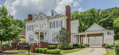 Westhaven Luxury Homes | Franklin TN Homes for Sale