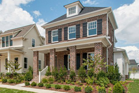 Westhaven New Construction Homes for Sale in Franklin TN