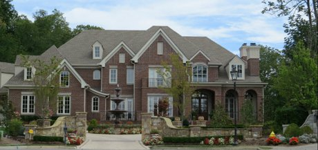 Laurelbrooke | Franklin TN Homes | Luxury