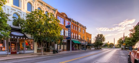 Benelli Park | Franklin TN Homes | Historic Downtown Franklin