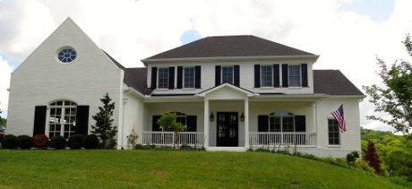 SOLD in Harts Landmark in Franklin TN: 2101 Granby Ct