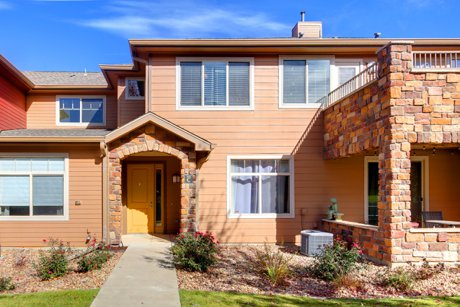 8915 Gold Peak Drive C Highlands Ranch, CO