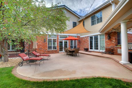 2525 E Long Drive Greenwood Village Colorado