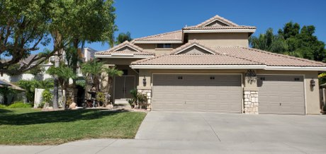 Homes in East Highlands Ranch