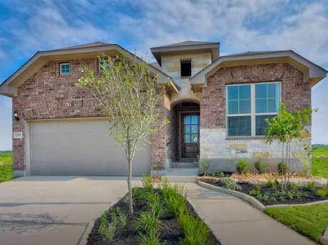 Bellaire Homes San Antonio