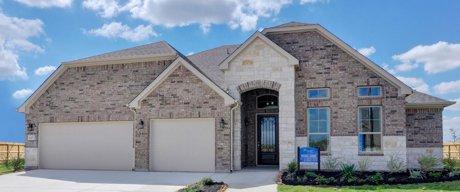 Bellaire Homes San Antonio Builder