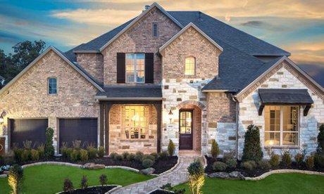 Highland Homes San Antonio Home Builder