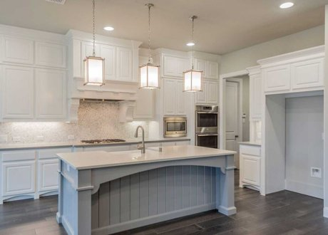 Highland Homes Builder San Antonio