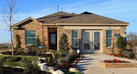 Lennar San Antonio Home Builder