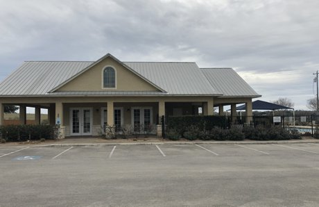 Lennar Voss Farms Community Center