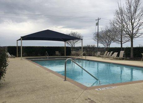 Lennar Voss Farms Swimming Pool