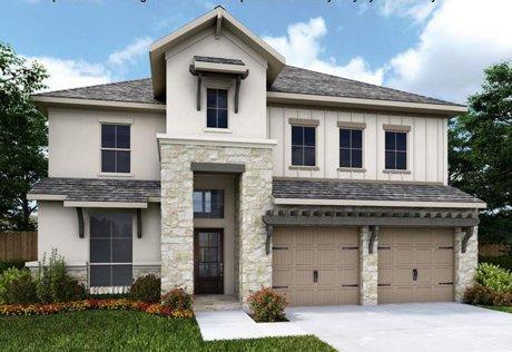 Perry Homes San Antonio