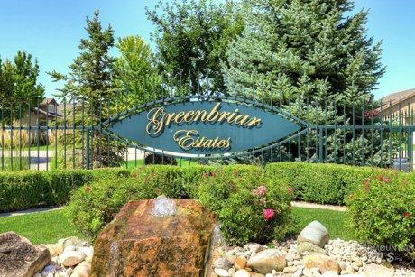Greenbriar Estates 55+ Nampa Idaho