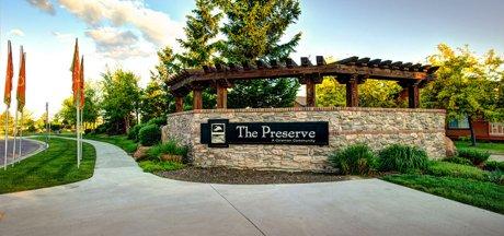 The Preserve in Eagle Idaho