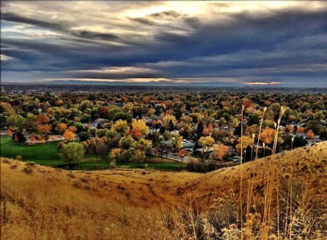 North Boise