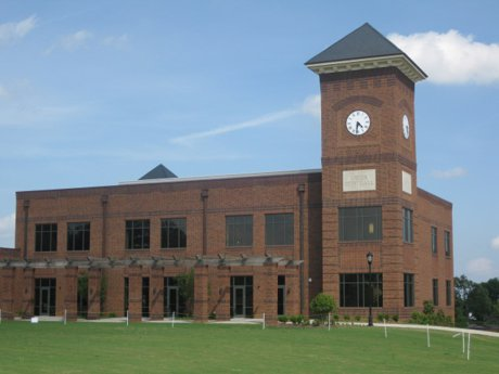 Greer South Carolina Schools and real estate