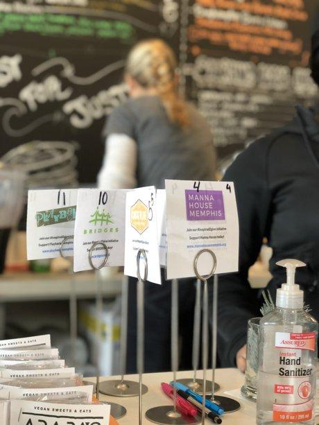 Inspire Cafe  Inspiring a Community