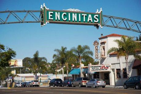 Search homes in Encinitas real estate