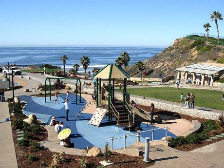 Fletcher Park Solana Beach