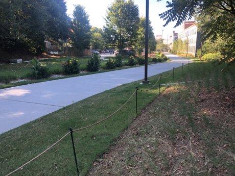 Atlanta's East Side Trail Runs Through the Neighborhood of Reynoldstown