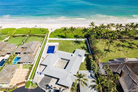 Kailua Beach Home for sale