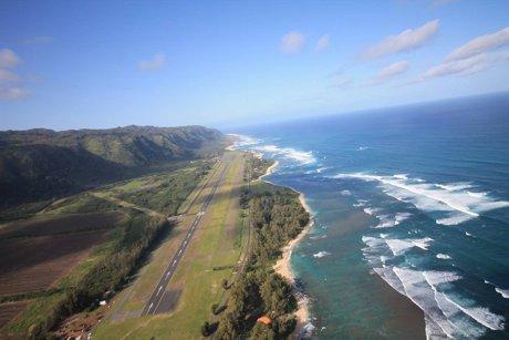 Hawaii Hang Gliding and Parachute Military R&R