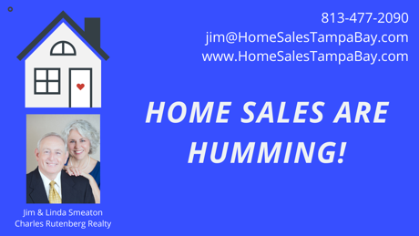 Thumbnail - Home Sales Are Humming