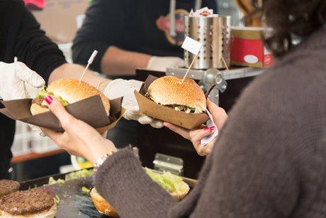 Lunch Break Rejuvenates Those Living in London Canada