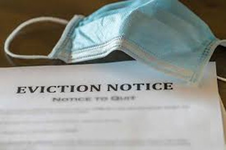 Federal Judge Lifts nationwide eviction ban