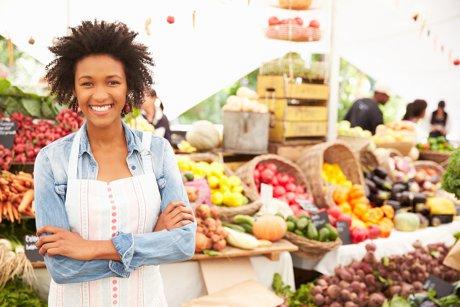 Enjoy Fresh Goods in Summerlin Homes
