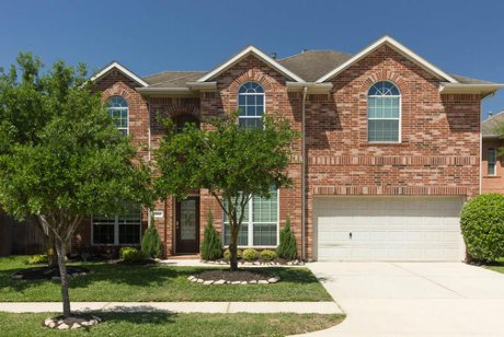 12010 Sun Canyon Tomball, TX 77377 Front