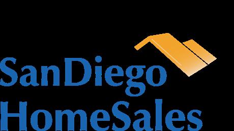 san diego home sales