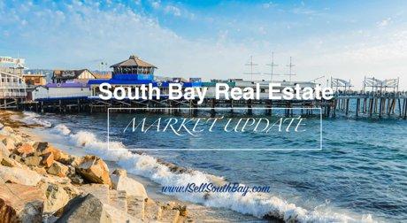 South Bay CA Real Estate Market Report