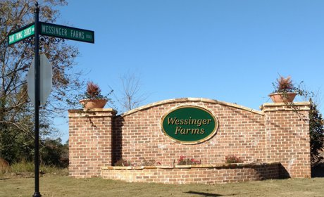 Wessinger Farms, Chapin, SC
