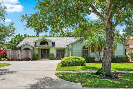 The Shores of Jupiter Homes For Sale Thom And Rory Team