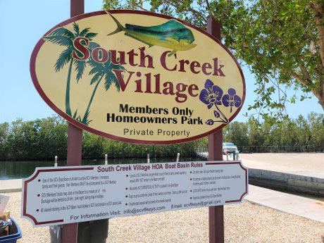 South Creek Village Key Largo