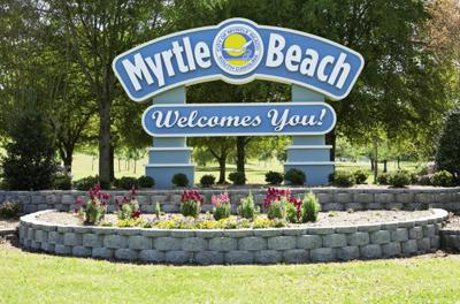 Myrtle Beach Welcomes You