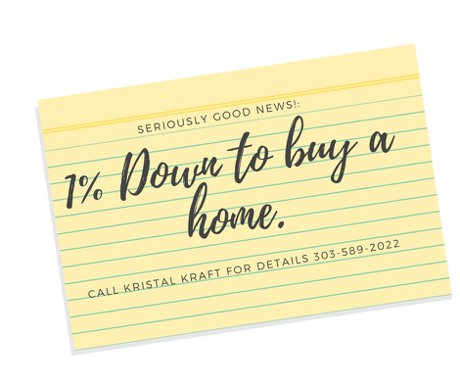 low down payment assistance