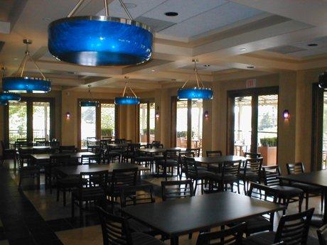 Mosaics Restaurant