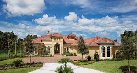 Bellanona Grande Estates Lake Nona