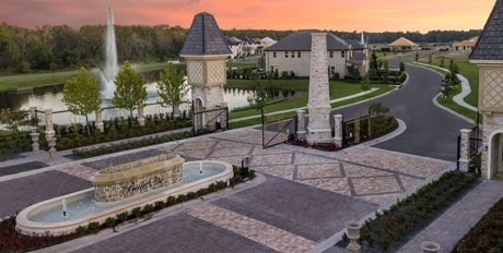 Belle Vie Homes for Sale in Lake Nona Orlando