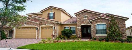 Eagle Creek Homes for Sale