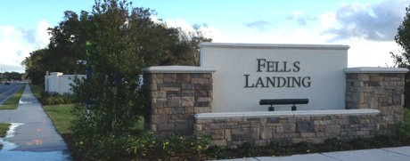 Fells Landing Homes for Sale Lake Nona