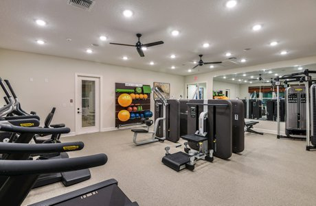 Gatherings of Lake Nona Fitness Center & Gym