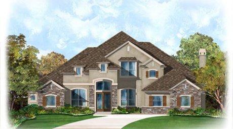 ICI Homes for Sale in Live Oak Estates Lake Nona