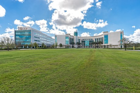 UCF Medical School in Lake Nona Florida