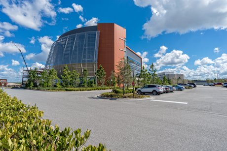 UF Academic & Research Center in Medical City, Lake Nona Florida